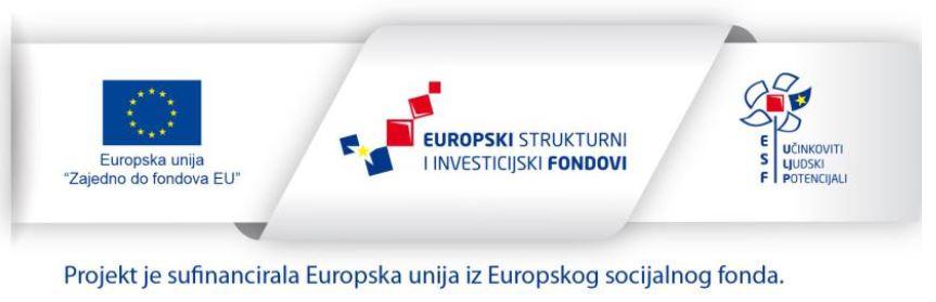 projekt Zaželi općina Donja Motičina